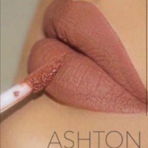 NIB Anastasia Beverly Hills liquid lipstick-Ashton